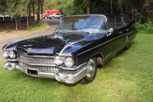 Cadillac : Fleetwood No reserve Photo