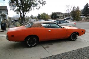 Dodge : Charger WM23