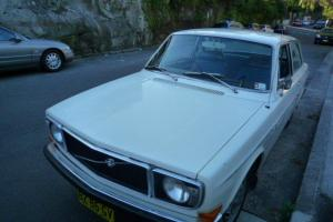 Volvo 142 2 Door 1970 Manual Single Carb Registered Daily USE Photo