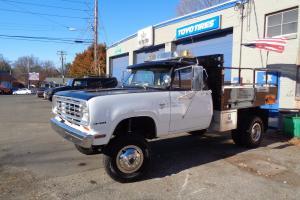 Dodge : Other Pickups Basic