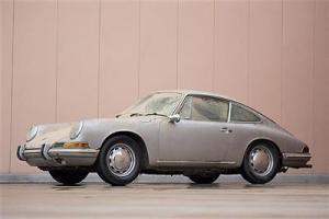 Porsche : 911 Coupe