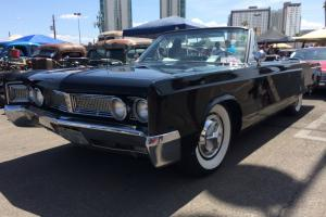 Chrysler : Newport Base Convertible 2-Door