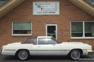 Oldsmobile : Toronado Brougham