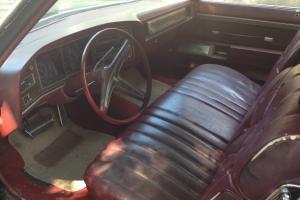 Pontiac : Other Black