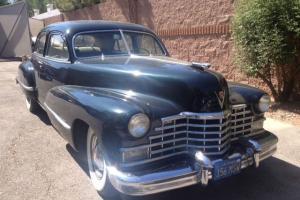 Cadillac : Fleetwood 60 SPECIAL