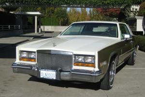 Cadillac : Eldorado Base Coupe 2-Door