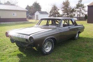 Dodge : Polara 330