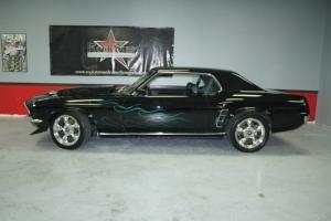 Ford : Mustang Base Hardtop 2-Door