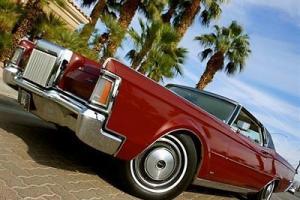Lincoln : Continental @NO RESERVE!