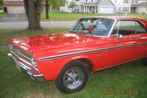 Plymouth : Other 2 Door Hardtop