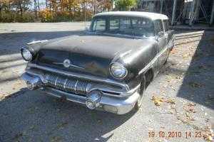 Pontiac : Bonneville Safari 2 Door Wagon