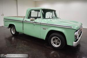 Dodge : Other Pickups D100