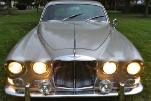 Jaguar : XK 420