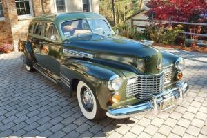 Cadillac : Other Series 61