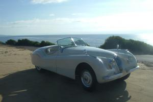 Jaguar : XK 2 Door Convertible