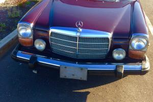 Mercedes-Benz : Other 280C