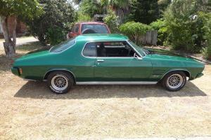 1971 Holden HQ LS Monaro Coupe in Urangan, QLD