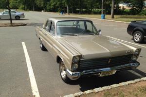 Mercury : Other Sedan