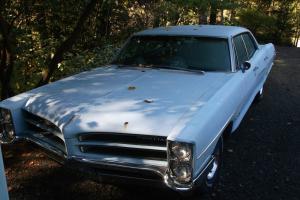 Pontiac : Other Ventura 4 door hdtp