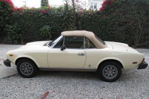 Fiat : Other Pininfarina / Lampredi