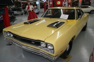 Dodge : Coronet SuperBee