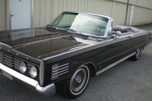 Mercury : Other Parklane Convertible