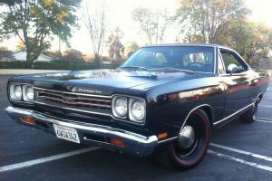 Plymouth : GTX GTX