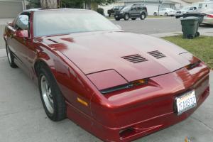 Pontiac : Trans Am Hatchback