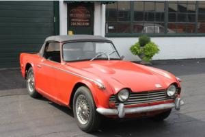 Triumph : Other Roadster