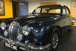 Jaguar MK II 1962 3.8 Auto Full Restoration - Incredible condition - 70k Miles