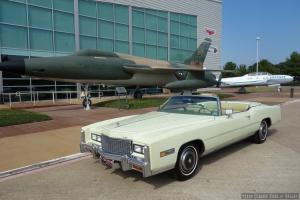 Cadillac : Eldorado Convertible