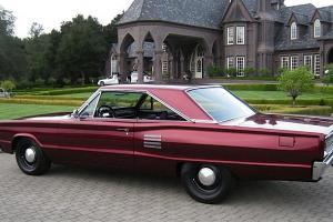 Dodge : Coronet 500 Hardtop 2-Door