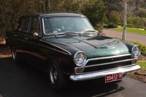 MK1 GT Cortina in Eltham, VIC