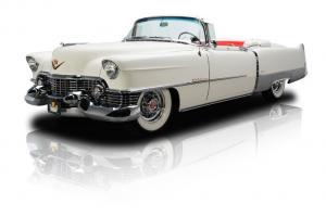 Cadillac : Eldorado