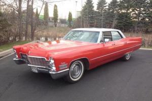 Cadillac : Other Calais
