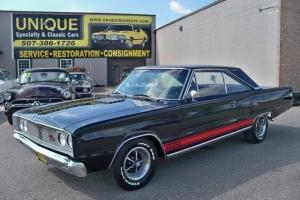 Dodge : Coronet RT