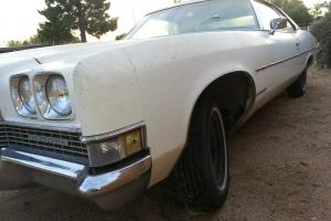 Pontiac : Bonneville 2 door