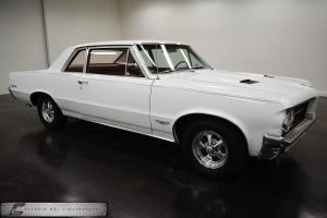 Pontiac : GTO GTO