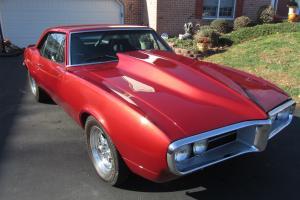 Pontiac : Firebird 2 Door