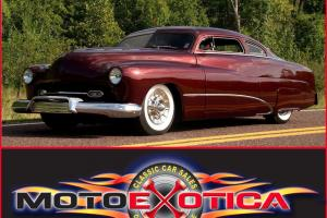 Mercury : Other Chopped Lead Sled