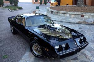 Pontiac : Trans Am WS6