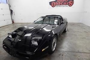 Chevrolet : Corvette Runs Drives Nice TPI AC Pwr Windows 350