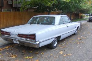 Dodge : Monaco 2T body