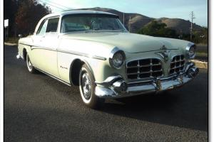 Chrysler : Imperial Crown Newport