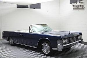 Lincoln : Continental PRICE REDUCED
