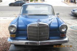 Mercedes-Benz : Other 190C