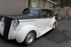 Plymouth : Other sedan delivery Photo