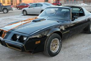 Pontiac : Trans Am SPECIAL EDITION
