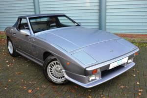 TVR Tasmin 350i V8 190BHP 5-speed Manual 1989