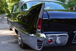 Cadillac : Eldorado Brougham
